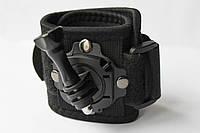 Крепление на руку, запястье для GoPro 360°, фото 1