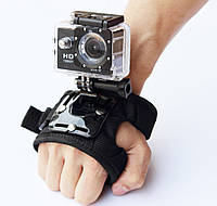 Крепление на кисть для GoPro, фото 1