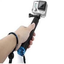 Профессиональный монопод для GoPro, фото 3