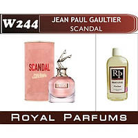 Духи на разлив Royal Parfums W-244 «Scandal» от Jean Paul Gaultier