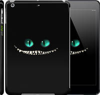 "Чехол на iPad 5 (Air) Чеширский кот ""689c-26"""
