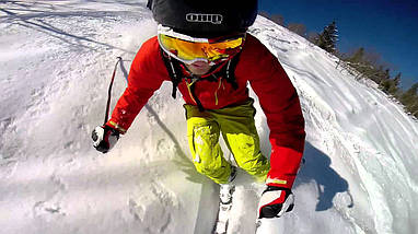 Винос на шолом (Arm mount) для GoPro, фото 3