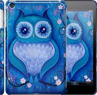 "Чехол на iPad mini 3 Сова 4 ""2820c-54"""