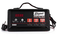Пуско-зарядное устройство ELEGANT 101 415 (12v, пуск 100А), фото 1