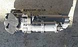 Переоборудование под стартер СМД-60, Т-150, фото 2