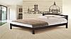 Кровать Кассандра 160*200 RoomerIn, фото 4