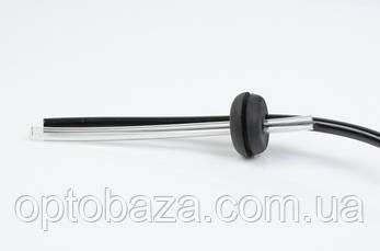 Фильтр топливный + шланги для мотокосы серии 40 - 51 см, куб, фото 2