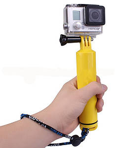 "Поплавок рукоятка ""Long""  для GoPro"