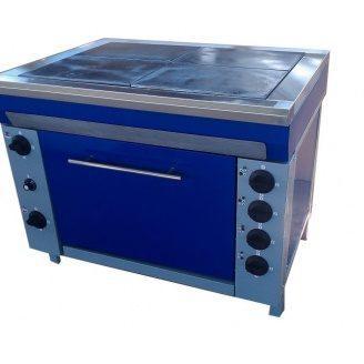 Плита электрическая кухонная ЭПК-4 Стандарт