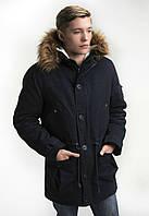 Зимняя мужская куртка парка, фото 1