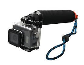 Ручка поплавок для GoPro, фото 2