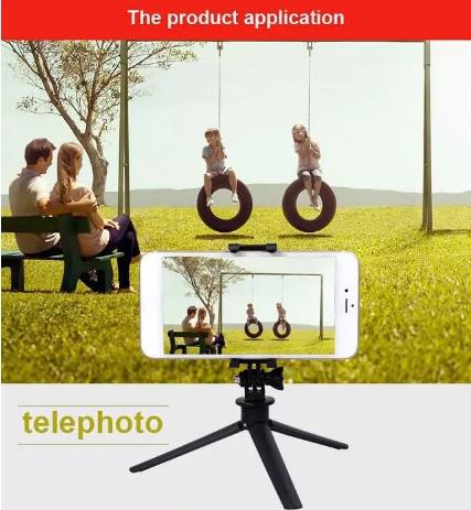 Мини штатив для GoPro