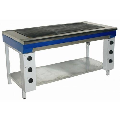 Плита электрическая кухонная ЭПК-6 Стандарт