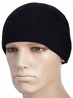 Зимняя тактическая шапка-подшлемник из флиса цвет темно-синий (40002015), фото 1