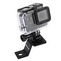 Металлическое крепление для GoPro на мотоцикл, фото 1