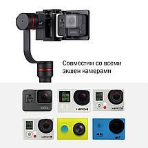 Перехідник для GoPro на стабілізатор, фото 3