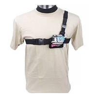 Крепление на грудь (Chest mount) для GoPro, фото 1