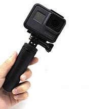 Монопод - штатив для GoPro SHORTY та інших екшн камер, фото 3