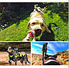 КРЕПЛЕНИЕ ДЛЯ GOPRO НА СОБАКУ (FETCH DOG HARNESS) PULUZ, фото 3