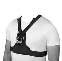 Крепление на грудь для GoPro (с центральным крепежом), фото 1