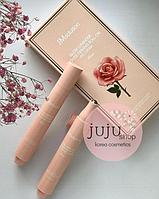 Укрепляющий роликовый крем для глаз JM SOLUTION GLOW LUMINOUS FLOWER FIRMING ROLL-ON EYE CREAM 15 ml