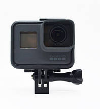 Металевий перехідник з гвинта 1/4 дюйма для GoPro, фото 2