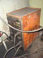 Выпрямитель сварочный ВС-300Б и подающий