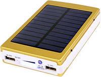 Sale! Зарядное устройство на солнечных батареях Solar Power Bank 20000mah!Лучший подарок, фото 1