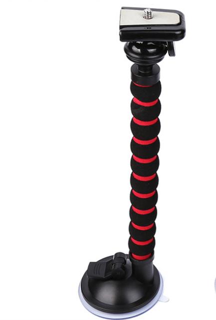 Автомобильный кронштейн на присоске для GoPro SM-8149