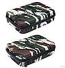 Кейс для GoPro и экшн камер (Case Medium Elite Camouflage) 20*15*6 cm