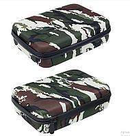 Кейс для GoPro и экшн камер (Case Medium Elite Camouflage) 20*15*6 cm, фото 1