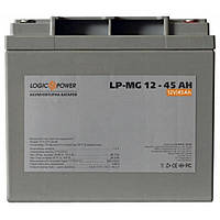 Батарея к ИБП LogicPower MG 12В 45Ач (3430)