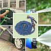 Поливочный шланг X-HOSE шланг для огорода 7,5 м!Розница и Опт, фото 6