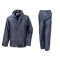 Комплект от дождя состоящий из брюк по пояс и куртки Дождевики, 48, M