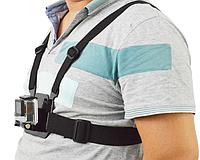 Крепление на грудь с платформой 360°(Chest mount) GoPro , фото 1