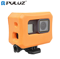 Поплавок PULUZ на защитный бокс для GoPro , фото 1