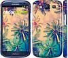 "Чехол на Samsung Galaxy S3 i9300 Paradise ""2704c-11"""