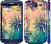 "Чохол на Samsung Galaxy S3 i9300 Paradise ""2704c-11"""