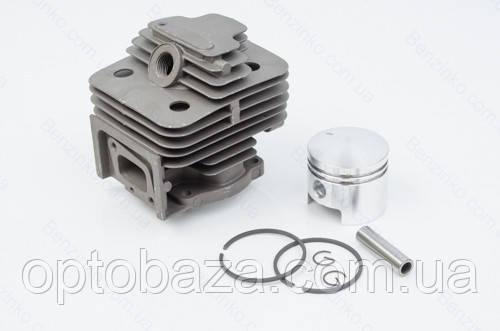 Цилиндро-поршневой комплект 44 мм для мотокос серии 40 - 51см, куб