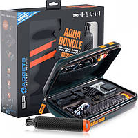 Набор SP Gadgets Aqua Bundle (POV Aqua Case + POV Dive Buoy), фото 1