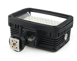 Водонепроницаемая подсветка для GoPro , фото 2