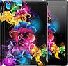 """Чехол на iPad 5 (Air) Абстрактные цветы """"511c-26"""""""