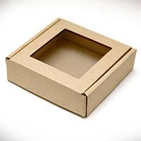 Коробка для печенья, пряников, конфет и изделий Hand Made