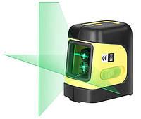 Зелёные лучи лазерный уровень (нивелир) Firecore F112G, фото 1