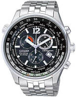 CITIZEN CT-AT0360-50L Eco-Drive Chronograph