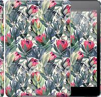 """Чехол на iPad 5 (Air) Тропические цветы """"2872c-26"""""""