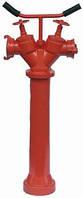 Колонка пожарная КПА (Цена договорная)