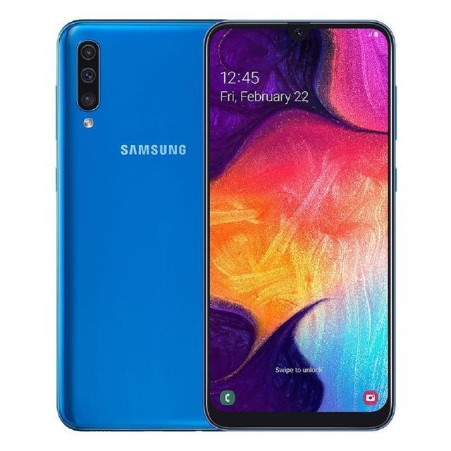 Samsung Galaxy A50 (A505F)