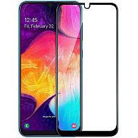 Защитное стекло 3D для Samsung Galaxy A50 2019 A505