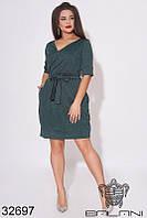 Платье-32697